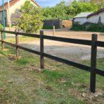 Sécurisation zone pavillonnaire